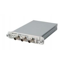 Модульный осциллограф U2702A с шиной USB, 200 МГц, 2 аналоговых канала