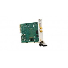 Широкополосный дигитайзер сигнала ПЧ в формате PXIе M9202A (12 бит)