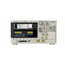 MSOX3012A Осциллограф смешанных сигналов: 100 МГц, 2 аналоговых и 16 цифровых каналов