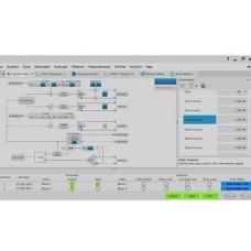 Системное программное обеспечение для серии тестовых решений BER серии M8000