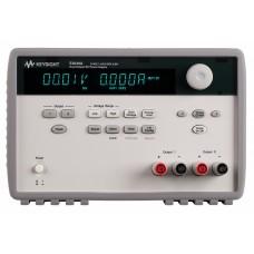 E3649A Источник питания, 100 Вт, 2 выхода, 35 В/1,4 А или 60 В/0,8 А