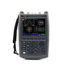 N9926A Портативный СВЧ векторный анализатор цепей FieldFox, 14 ГГц
