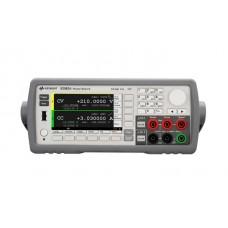 B2962A 6½-разрядный источник питания с низким уровнем шумов