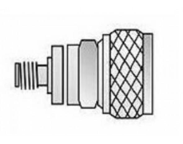 11903D Адаптер, 2,4 мм (розетка) на Type-N (вилка), от 0 (DC) до 18 ГГц