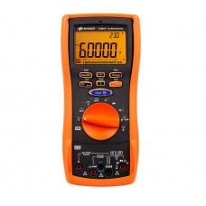 Высокопроизводительные мультиметры серии U1280