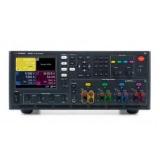 N6715C Анализатор питания постоянного тока, 600 Вт, 4 слота