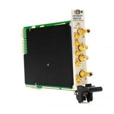 Векторный анализатор цепей в формате PXIe Keysight M9372A ( от 300 кГц до 9 ГГц)