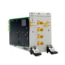 Векторный приемопередатчик VXT в формате PXIe Keysight M9421A