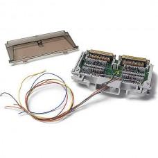 34923T Клеммный блок для мультиплексора 34923A