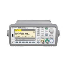 53220A Универсальный частотомер/таймер, 350 МГц, 12 разрядов/с, 100 пс