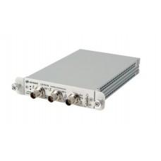 Модульный осциллограф U2701A с шиной USB, 100 МГц, 2 аналоговых канала