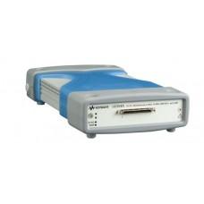 Многофункциональный модуль сбора данных с шиной USB Keysight U2354A (16 каналов, 500 квыб./с)