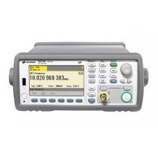 53210A ВЧ частотомер, 350 МГц, 10 разрядов/с
