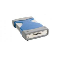 Многофункциональный модуль одновременного сбора данных с шиной USB Keysight U2542A (500 квыб./с)