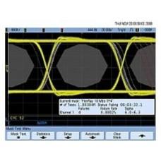 N5455A Опция тестирования на соответствие маске для осциллографов серий InfiniiVision 6000 и 7000B