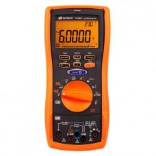 U1282A Ручной цифровой мультиметр, 4½ разряда, IP67