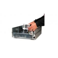 N3300A Базовый блок электронной нагрузки постоянного тока, 6 гнезд, 1800 Вт