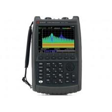 N9918B Портативный анализатор FieldFox, 26,5 ГГц