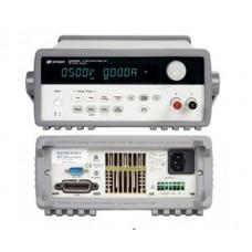 E3642A Источник питания, 50 Вт, 8 В/5 А или 20 В/2,5 А