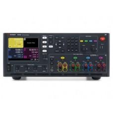 N6705C Модульный анализатор питания постоянного тока, 600 Вт, 4 гнезда