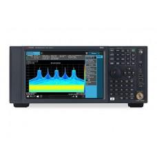 N9021B-RT2 Анализатор спектра реального времени в диапазоне до 510 МГц, оптимальные возможности, с поддержкой мультисенсорной технологии