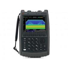 N9938B Портативный анализатор спектра FieldFox, 26,5 ГГц