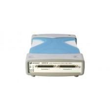 Многофункциональный модуль сбора данных с шиной USB Keysight U2331A (64 канала, 1 Мвыб./с)