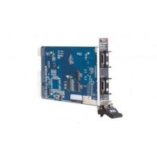 Модуль драйвера аттенюатора/коммутатора в формате PXI Keysight M9170A