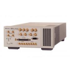 N8242A Генератор сигналов произвольной формы, модуль синтетических приборов, 10 бит, до 1,25 Гвыб./с