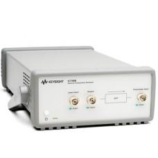 Высокоскоростной контроллер поляризации Benchtop N7784B