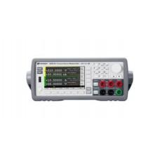 B2912A Прецизионный параметрический анализатор, 2 канала, 10 фА, 210 В, 3 A/10,5 A (пост./импульсный ток)