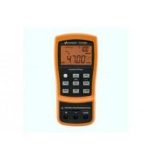 U1732C Ручной измеритель иммитанса (LCR), измерительные частоты 100 Гц, 120 Гц, 1 кГц, 10 кГц