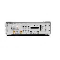 Серийный BERT 12.5 Гб/с N4962A