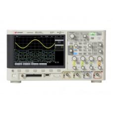 DSOX2014A Осциллограф: 100 МГц, 4 аналоговых канала