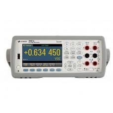 34461A Мультиметр цифровой Truevolt, 6,5 разрядов