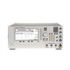 E8663D Аналоговый генератор ВЧ-сигналов PSG, от 100 кГц до 9 ГГц
