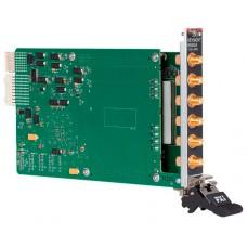 Генератор сигналов произвольной формы в формате PXIe Keysight M3202A (1 Гвыб./с, 14 бит, 400 МГц)