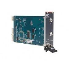 Модуль программируемого ступенчатого аттенюатора в формате PXI M9168E (от 0 до 50 ГГц)