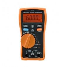 Ручной цифровой мультиметр Keysight U1233A (3 ½ разряда)