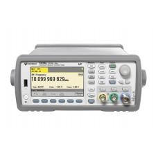 53230A Универсальный частотомер/таймер, 350 МГц, 12 разрядов/с, 20 пс