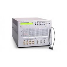 Базовый блок матричного коммутатора с фемтоамперными токами утечки Keysight B2200A