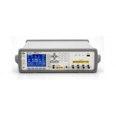 E4980A Прецизионный измеритель LCR, от 20 Гц до 2 МГц