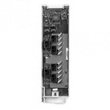 34905A Модуль сдвоенного ВЧ мультиплексора для 34970A/34972A, 1:4, 2 ГГц, 50 Ом