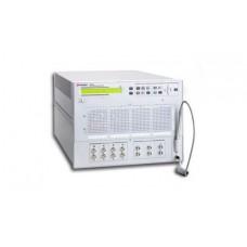 Базовый блок матричного коммутатора с малыми токами утечки Keysight B2201A (14 каналов)