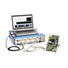U4164A Модуль логического анализатора с опциями 4 Гбит/c в режиме АЛС и до 10 ГГц в режиме АВД
