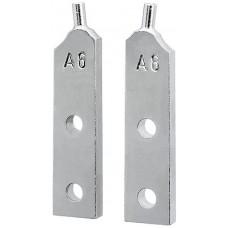 1 пара запасных наконечников для 46 10 A6