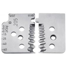 1 пара запасных ножей для 12 12 06