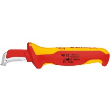 Нож для удаления изоляции 180 mm