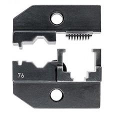 Плашка опрессовочная (арт. KN-974976)