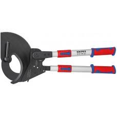 Ножницы для резки кабелей 680 mm